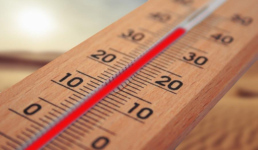 температура при наращивании ресниц
